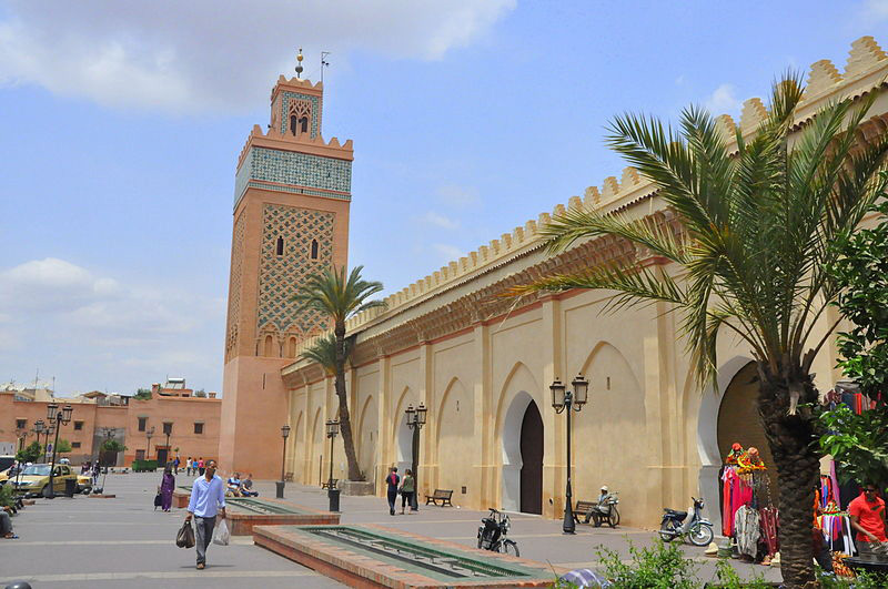 moulay yazid mosque